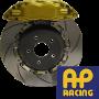 Discos de travão para competição AP Racing