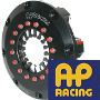 Embraiagens de competição AP Racing