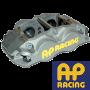 Pinças de travão para competição AP Racing